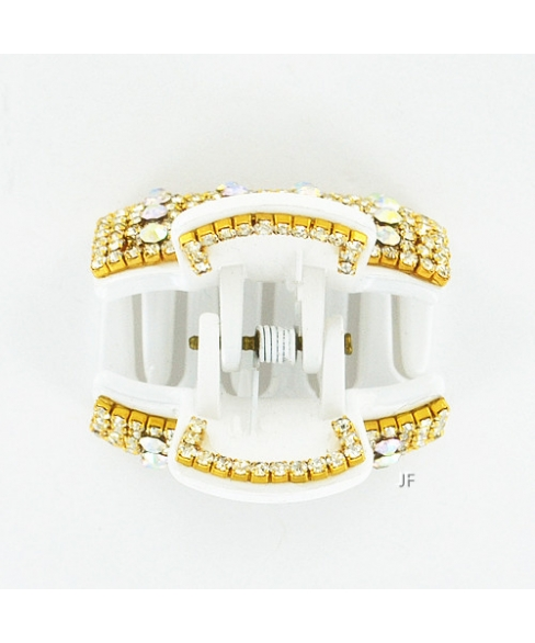 Sparkling Crystal Classic Hair Jaw