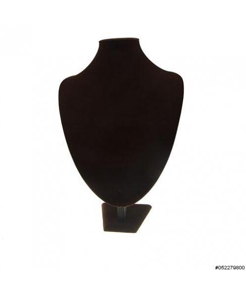 Velvet Necklace Display (Large)