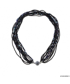 Necklace(B), White
