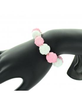 Flower Stretch Bracelet