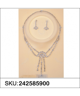 Necklace&Earring set