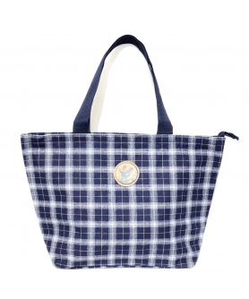 Lightweight Water-resist Tote Bag