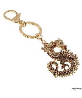 Dragon Key Chain