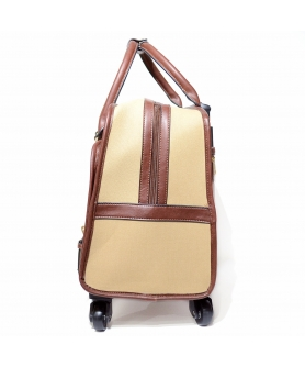 "Spinner Carry on 15"" Laptop & Tablet  Travel Bag"