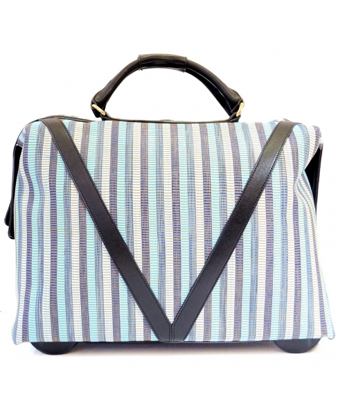 "Carry on 15"" Laptop&Tablet Compartment Travel Bag"